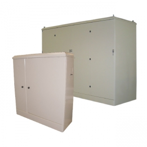 Public Lighting Cabinets